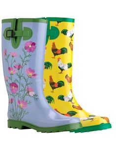 Garden Boots, Clogs, Shoes, and Wellies Feed Bag Tote, Feed Bags, Tote Bag, Wellies Boots, Bootie Boots, Garden Boots, Happy Heart, Garden Supplies, Make Your Own