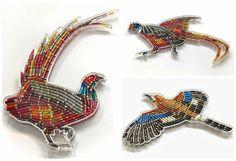 Reciclaje ArtíStico. Esculturas Hechas Con Cartuchos De Escopeta