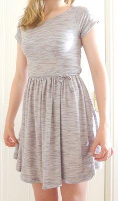 Funky Sunday: [DIY] 10 patrons de robes faciles à coudre pour cet été