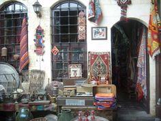 Gaziantep Bazaar
