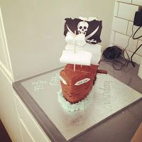 A blog about cakes, baking, craft and children!