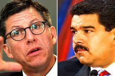 """¡DE FRENTE! Human Rights Watch asegura que gobierno de Maduro está aislado: """"En la región le quedan 4 o 5 aliados"""" - http://wp.me/p7GFvM-DUE"""