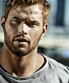 Hollywood audition: Actors who should play the lead in film adaptation of these popular young adult books (Part Kellan Lutz, Celebrity Crush, Celebrity Photos, Gorgeous Men, Beautiful People, Twilight Pictures, Perfect Man, Bearded Men, Sexy Men