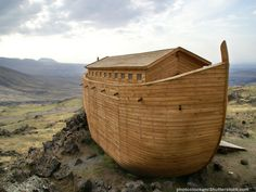 Scholars have debated about the facts of Noah's Ark, but now science is backing up the Biblical account.