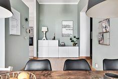 Une chambre de plus dans un appartement suédois - PLANETE DECO a homes world