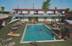Avalon Hotel Palm Springs   Flickr - Photo Sharing!