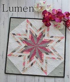 Lumen- PDF Pattern (On Sale)