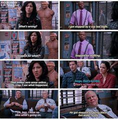 Best Tv Shows, Best Shows Ever, Favorite Tv Shows, Tv Show Quotes, Movie Quotes, Fandoms, Brooklyn Nine Nine Funny, Parks N Rec, Netflix