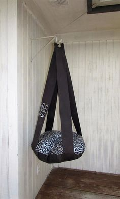 Cat Bed, Leopard Print Single Kitty Cloud, Hanging Cat Bed, Pet Bed, Cat Tree, Pet Gift