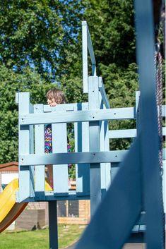 The Playground: Part 1