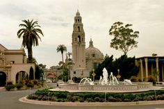 Balboa Park Centennial Committee Members Apologize For Failure | KPBS