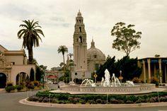 Balboa Park Centennial Committee Members Apologize For Failure | KPBS