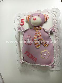 Prinzessin Fiona firet ihra 5. Geburtstag. Happy Birthday!