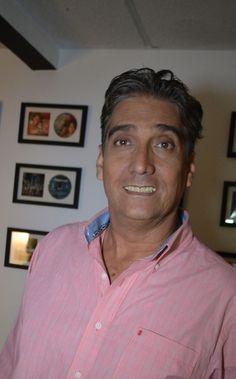 Guillermo Dávila, es un cantante, compositor y actor de telenovelas venezolano. Foto: Archivo Fotográfico/Grupo Últimas Noticias