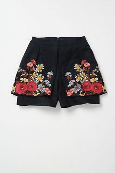 UGHH I wanted these the moment I left the theaters after Pitch Perfect... but they're sold out :( Wind Garden Culottes #anthropologie