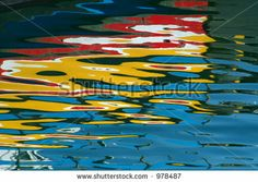 ? water reflections - Google Search