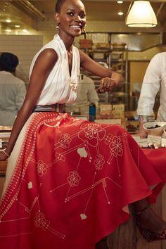 Sundial Skirt - anthropologie.com #AnthroFave