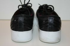 Adidas Neo Selena Gomez Limited Edition White and Black Trainers Shoes Size 6 UK Black Trainer Shoes, Adidas Neo, Selena Gomez, Adidas Originals, Trainers, Baby Shoes, Ebay, Clothes, Women
