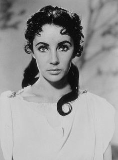 Elizabeth Taylor photos, including production stills, premiere photos and other event photos, publicity photos, behind-the-scenes, and more.