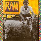 Ram [LP] - VINYL Linda Mccartney Ram, Paul Mccartney Albums, Paul Mccartney And Wings, Greatest Album Covers, Rock Album Covers, Classic Album Covers, Ringo Starr, George Harrison, John Lennon