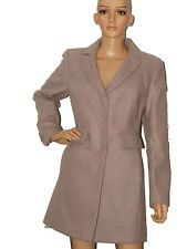 BRAND NEW LADIES M&S MARKS AND SPENCER BEIGE WINTER COAT JACKET SIZE 10, 12, 16