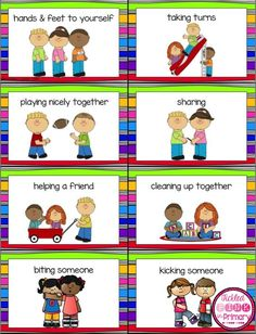 Fathers Day Crafts Discover Building a Classroom Community Help students think of ways to be a friend - this packet teaches all about classroom communities Preschool Classroom Rules, Classroom Behavior, Classroom Community, Preschool Worksheets, Classroom Activities, Preschool Friendship Activities, Community Helpers Art, Preschool Social Skills, Printable Worksheets
