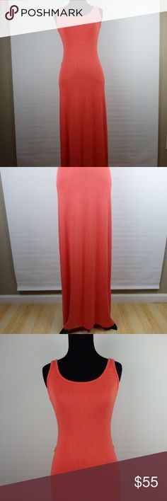 I just added this listing on Poshmark: Tart Collections Coral Orange Long Maxi Dress XS. #shopmycloset #poshmark #fashion #shopping #style #forsale #Tart Collections #Dresses & Skirts