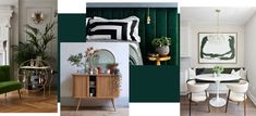 The 9 Hottest Design Trends for 2019 Interior Styling, Interior Decorating, Home Look, Interiores Design, Rattan, Design Trends, Cool Designs, Sweet Home, Art Deco