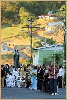 Fe del Pueblo - Zarcero, Alajuela - Costa Rica