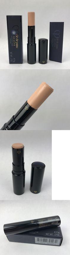 Concealer: Cle De Peau Beaute Concealer In Beige - Full Size - 5 G .17 Oz - New -> BUY IT NOW ONLY: $54 on eBay!