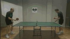 Funny pictures about How To Easily Win At Ping Pong. Oh, and cool pics about How To Easily Win At Ping Pong. Also, How To Easily Win At Ping Pong photos. Funny Videos, Funny Jokes, Hilarious, I Love To Laugh, Funny Pins, Funny Stuff, Laughing So Hard, Super Funny, Best Funny Pictures
