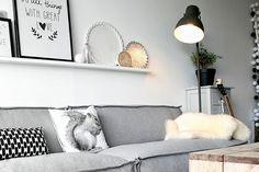 Как обустроить квартиру для двоих: 10 рекомендаций для молодых пар. Изображение № 2.