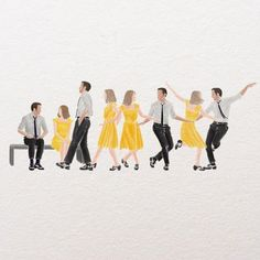 🎶City of stars Are you shining just for me? City of stars There's so much that I can't see🎷🎵 🎬 La La Land dir. Damien Chazelle 🎨 by JJAL La La Land Art, Movies Showing, Movies And Tv Shows, Damien Chazelle, Music Drawings, Movie Wallpapers, Lectures, Good Movies, Dramas