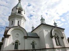 坂も教会もレトロで美しい函館元町のオススメ観光選北海道Travel.jp[たびねす]