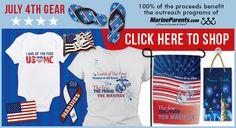 Shop Patriotic USMC gear at the EGA Shop!