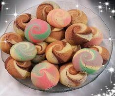 Θα τα λατρέψεις – Είναι ΣΟΥΠΕΡ αφράτα! Muffin, Sweets, Cookies, Breakfast, Desserts, Oreos, Biscuits, Paradise, Food