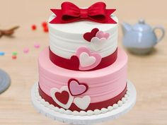 Crisco Recipes, Online Cake Delivery, Tier Cake, Love Cake, Birthday, Desserts, Food, Sweets, Tailgate Desserts