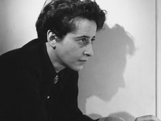 Happy Birthday, Hannah Arendt: The Celebrated Political Theorist on How Bureaucracy Fuels Violence : Brain Pickings