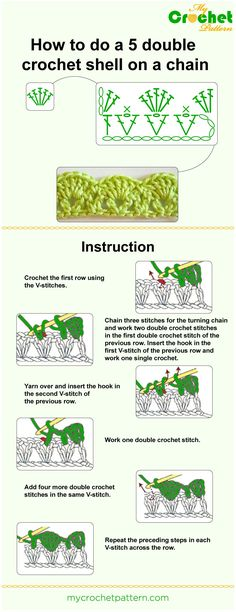 Trendy Sewing For Beginners Tutorials Double Crochet Sewing For Beginners Tutorials, Beginner Knitting Projects, Crochet Patterns For Beginners, Knitting For Beginners, Beginner Crochet, Crochet Cross, Crochet Chart, Crochet Stitches Patterns, Knitting Stitches