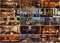 The Best Looking Cocktail Bars in Los Angeles via EaterLA