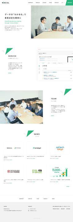New Fashion Design Development Ideas 64 Ideas Web Japan, Website Layout, New Fashion, Trendy Fashion, Interface Design, Web Design Inspiration, Design Development, Design Reference, Layout Design