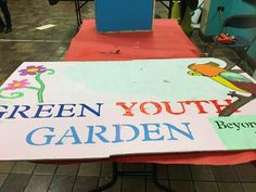 Green Youth Garden