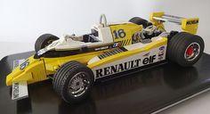 Lego Renault RE20 Turbo Formula 1