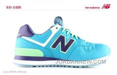 http://www.jordannew.com/new-balance-women-574-blue-purple-casual-shoes-authentic.html NEW BALANCE WOMEN 574 BLUE PURPLE CASUAL SHOES AUTHENTIC Only $70.00 , Free Shipping!