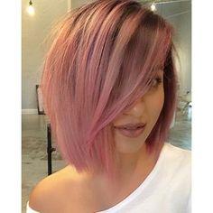 ⠀⠀⠀⠀⠀⠀⠀⠀⠀⠀⠀⠀⠀#DanielMarrone⠀ @danieldoesmakeupnotmagic She met Pink Bob ...Instagram photo | Websta (Webstagram)