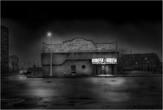 Darkness on the Edge of Town, Teri Havens