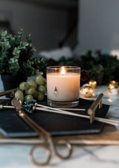 Cozy Home Decor with Trapp Candles Trapp candles are my favorite luxury candles! Fall Candles, Beeswax Candles, Diy Candles, Decorative Candles, Homemade Candles, Christmas Candle Decorations, Christmas Candles, Trapp Candles, Candle Branding