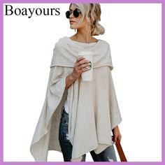 Boayours Fashion New Cashmere Off The Shoulder Tops For Women T shirt Autumn Loose Irregular Hem Crop Top Sexy T-shirt Tee Shirt