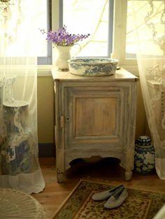 quiet spaces | decor designs home garden