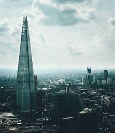 Loving London  by surricchioantonio005